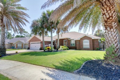 1555 Cypress Bend Trail, Gulf Breeze, FL 32563 - #: 800925