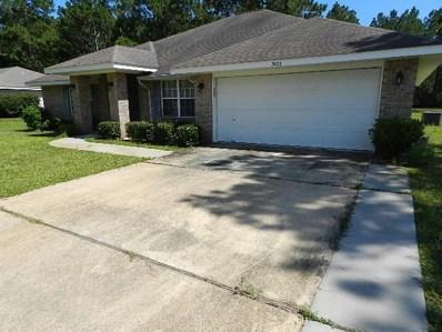 7423 Olympia Street, Navarre, FL 32566 - #: 803102