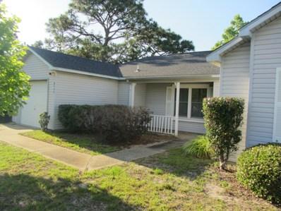 6748 Marlin Street, Navarre, FL 32566 - #: 804634
