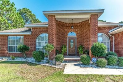 1950 Edgewood Drive, Navarre, FL 32566 - #: 809354
