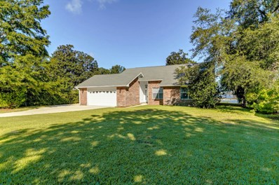 6722 Tom King Bayou Road, Navarre, FL 32566 - #: 809766