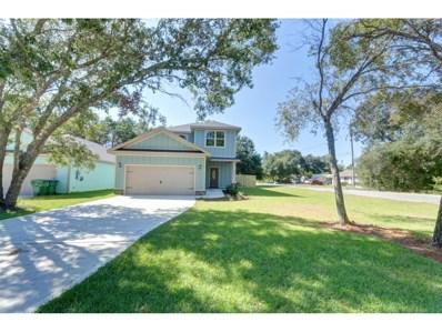 8461 Laredo Street, Navarre, FL 32566 - #: 828409
