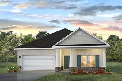 3175 Heritage Oaks Circle, Navarre, FL 32566 - #: 837169