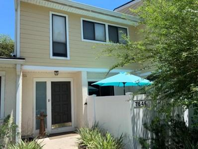 7846 Playa Del Rey Ct, Jacksonville, FL 32256 - #: 1002829