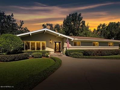 2253 Miller Oaks Dr N, Jacksonville, FL 32217 - #: 1003172