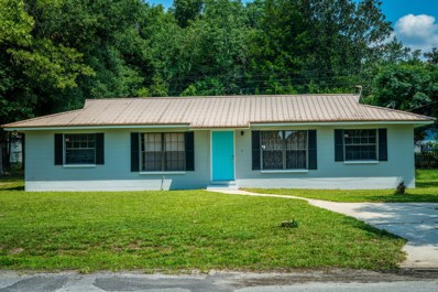 377 SE 42 St, Keystone Heights, FL 32656 - #: 1003257