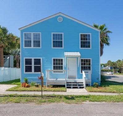 237 Oleander St, Neptune Beach, FL 32266 - #: 1003567