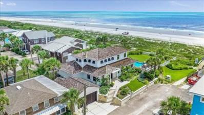 102 North St, Neptune Beach, FL 32266 - #: 1005493