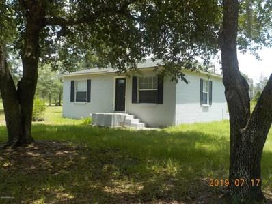 22441 Hilltop Rd, Sanderson, FL 32087 - #: 1006730