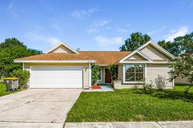 8026 Weather Vane Dr, Jacksonville, FL 32244 - #: 1009432