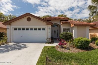 35 San Jose Dr, Palm Coast, FL 32137 - #: 1009475