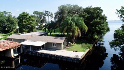109 Canal St, Crescent City, FL 32112 - #: 1009585