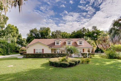 918 St Johns Ave, Green Cove Springs, FL 32043 - #: 1011457