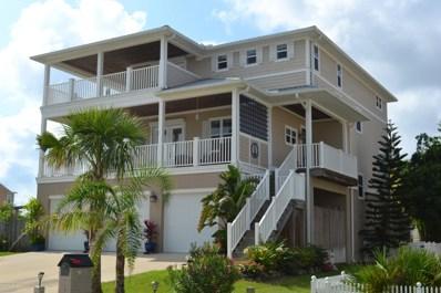 62 Flagler Dr, Palm Coast, FL 32137 - #: 1011955