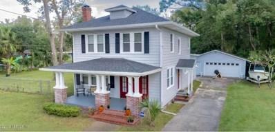 1025 Melson Ave, Jacksonville, FL 32254 - #: 1012626