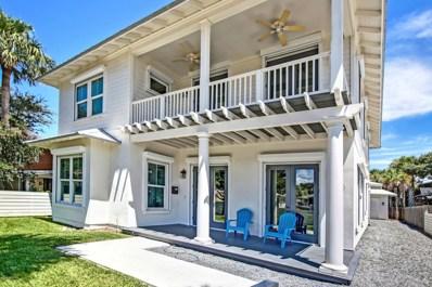 1355 Ocean Blvd, Atlantic Beach, FL 32233 - #: 1013279
