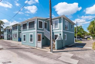 215 Midway Ave, Neptune Beach, FL 32266 - #: 1013542