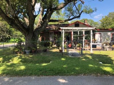 3451 Glen St, Jacksonville, FL 32254 - #: 1013650