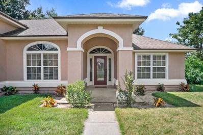 561 Pin Oak Ct, Green Cove Springs, FL 32043 - #: 1014529