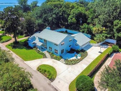 2211 Miller Oaks Ct, Jacksonville, FL 32217 - #: 1015199