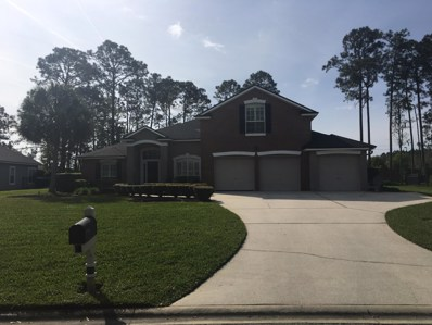 1459 Course View Dr, Fleming Island, FL 32003 - #: 1015819