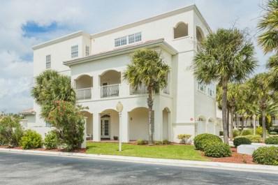 605 Mediterranean Way, St Augustine, FL 32080 - #: 1016871