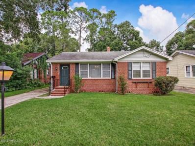 4613 Royal Ave, Jacksonville, FL 32205 - #: 1016976