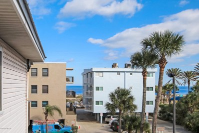 410 1ST St S UNIT H, Jacksonville Beach, FL 32250 - #: 1017777