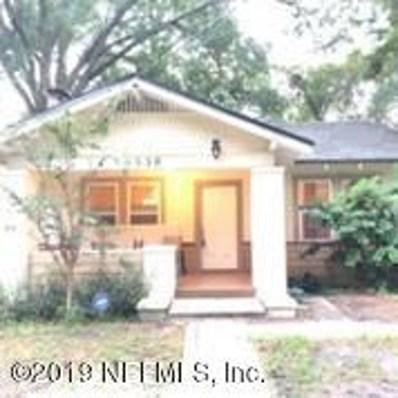 4538 Royal Ave, Jacksonville, FL 32205 - #: 1019871