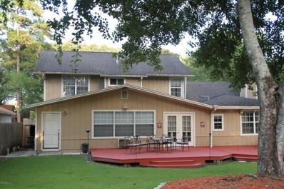 10324 Nakema Dr W, Jacksonville, FL 32257 - #: 1021512