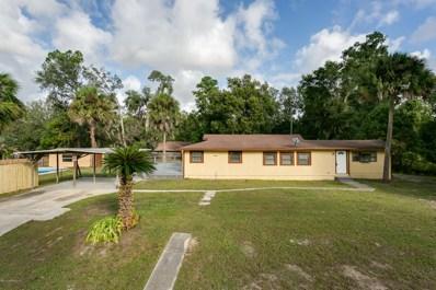 1630 Spruce St, Green Cove Springs, FL 32043 - #: 1022436