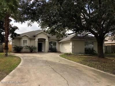 523 Portobello Dr, Jacksonville, FL 32221 - #: 1022585