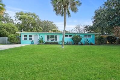 1628 Birchwood Rd, Jacksonville Beach, FL 32250 - #: 1022678