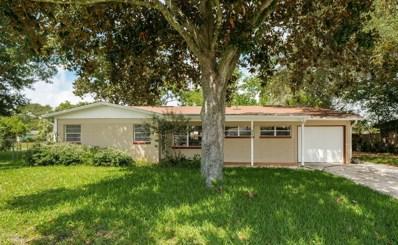 424 Oceanwood Dr, Neptune Beach, FL 32266 - #: 1024199