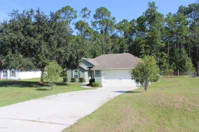 1720 Hagans Ridge Ct, Green Cove Springs, FL 32043 - #: 1024758