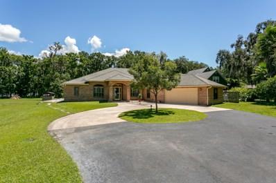 5341 Deer Island Rd, Green Cove Springs, FL 32043 - #: 1027383