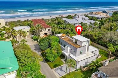 30 20TH St, Atlantic Beach, FL 32233 - #: 1027777