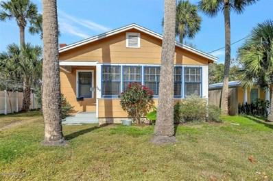 360 Oleander St UNIT AND 362, Neptune Beach, FL 32266 - #: 1031563