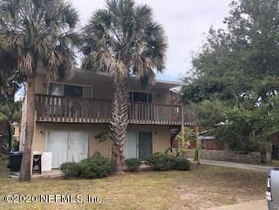 224 Oleander St, Neptune Beach, FL 32266 - #: 1032207