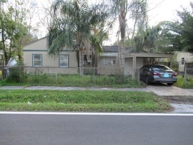 3530 W 1ST St, Jacksonville, FL 32254 - #: 1033062