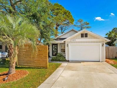 2191 Fairway Villas Ln S, Atlantic Beach, FL 32233 - #: 1033483