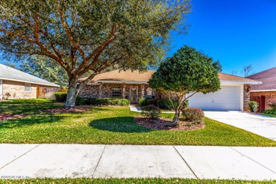 2127 Gentlewinds Dr, Green Cove Springs, FL 32043 - #: 1034771