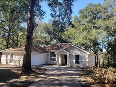 1271 Lake Asbury Dr, Green Cove Springs, FL 32043 - #: 1034806
