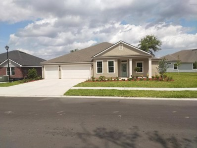 3230 Southern Oaks Dr, Green Cove Springs, FL 32043 - #: 1035203