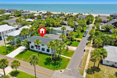 1303 Ocean Blvd, Atlantic Beach, FL 32233 - #: 1035229