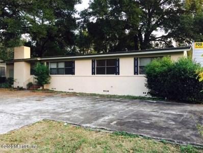 2211 Rogero Rd, Jacksonville, FL 32211 - #: 1035272