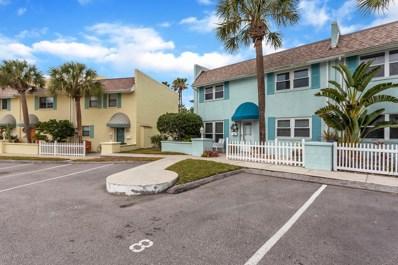 2233 Seminole Rd UNIT 8, Atlantic Beach, FL 32233 - #: 1036121
