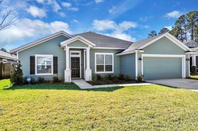 10724 Lawson Branch Ct, Jacksonville, FL 32257 - #: 1036629