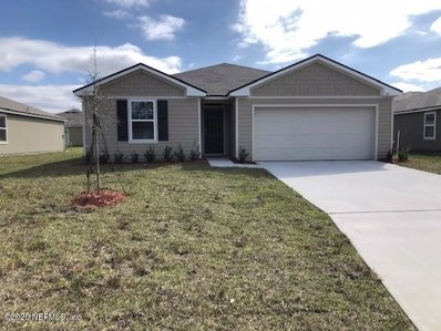 3605 Derby Forest Dr, Green Cove Springs, FL 32043 - #: 1038952