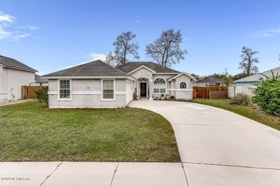 3443 Citation Dr, Green Cove Springs, FL 32043 - #: 1039727